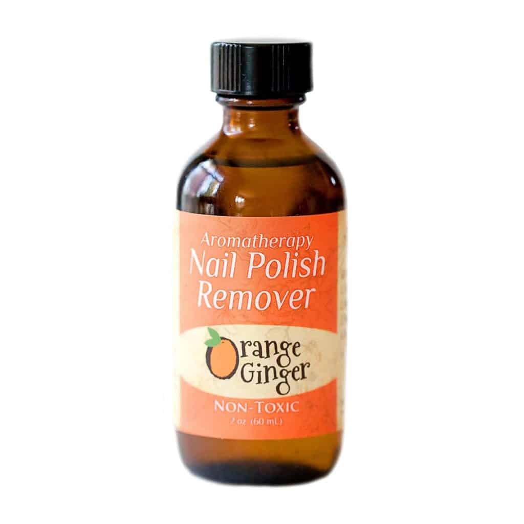 safe nail polish remover for pregnant women