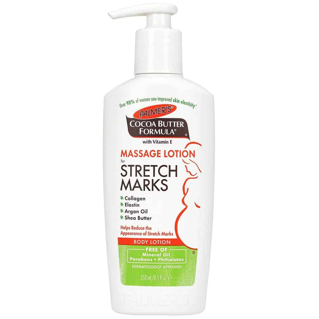 stretch marks lotion for pregnancy