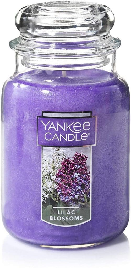 top candles for mom