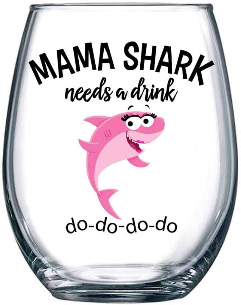 best mom wine glass 2020