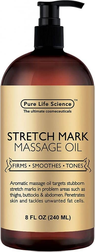 top stretch mark oil for pregnancy