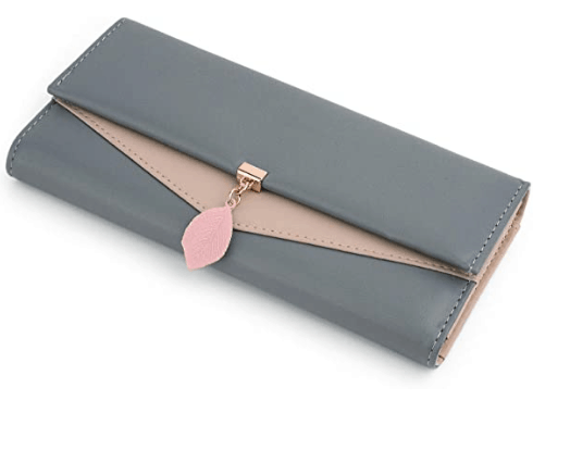 best wallet for mommies