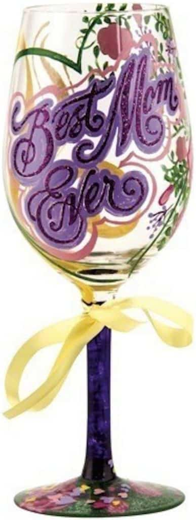 where to buy best mom ever wine glass