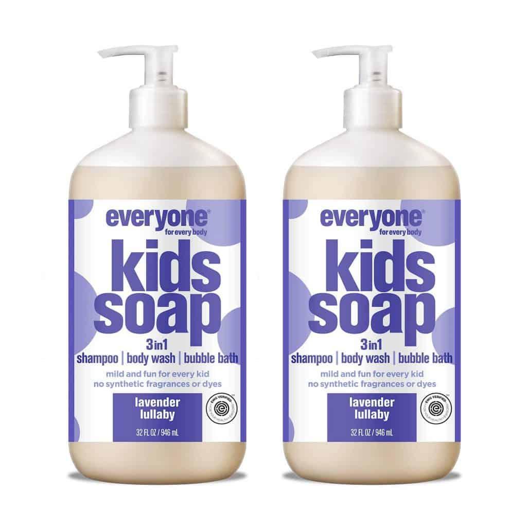 best kids soap