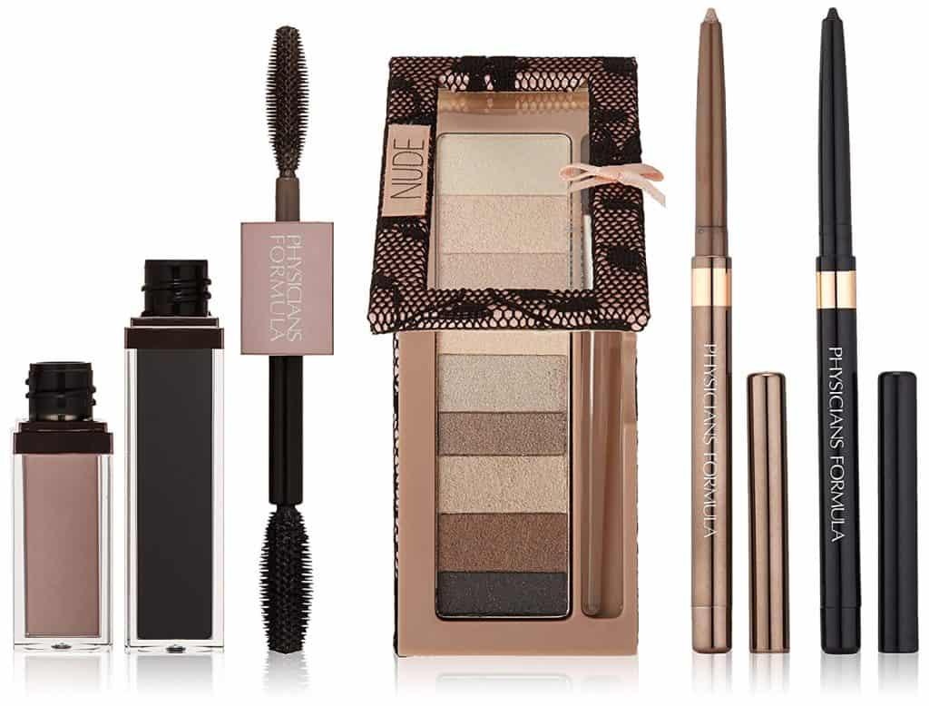 best makeup for pregnant women