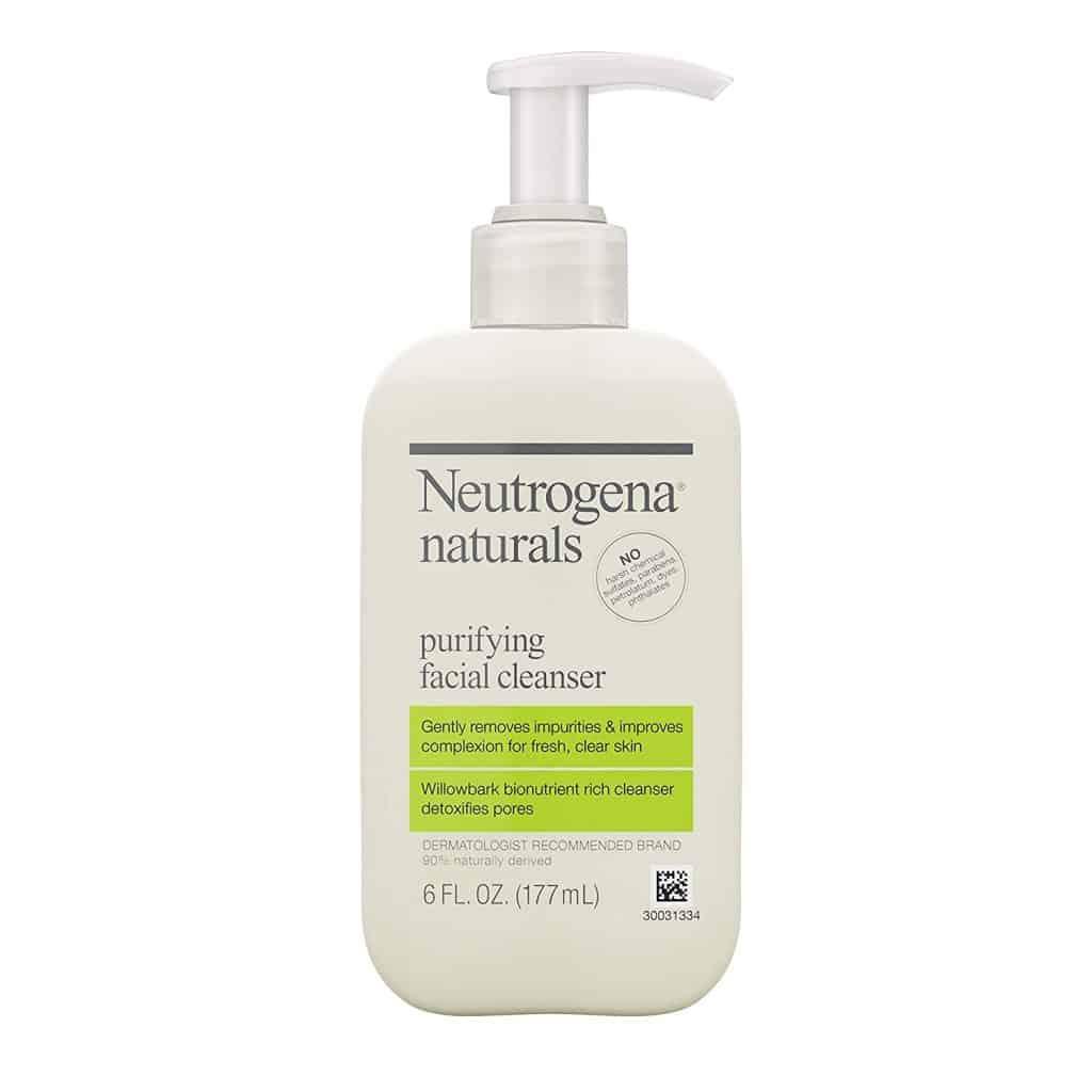 acne facial wash for pregnant women