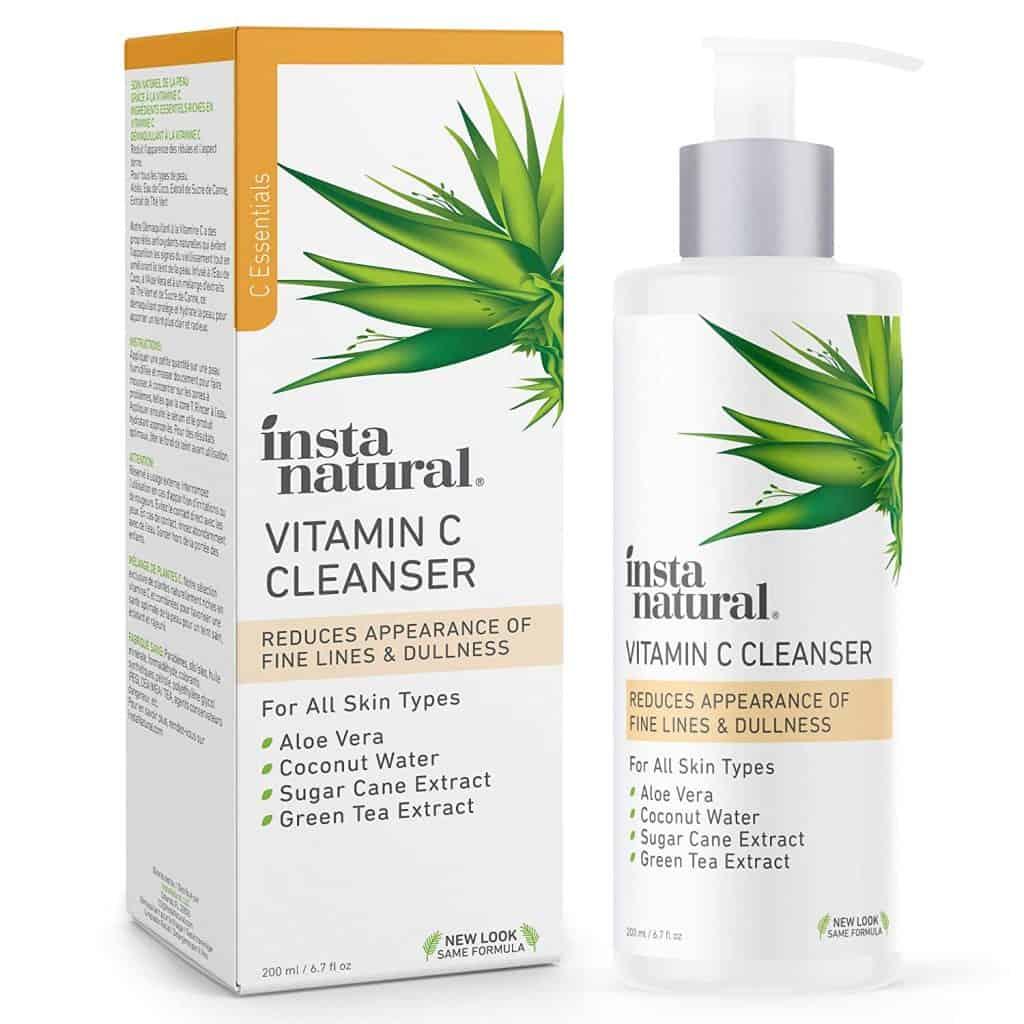acne facial wash safe for pregnancy