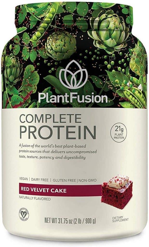 pregnancy best protein powder