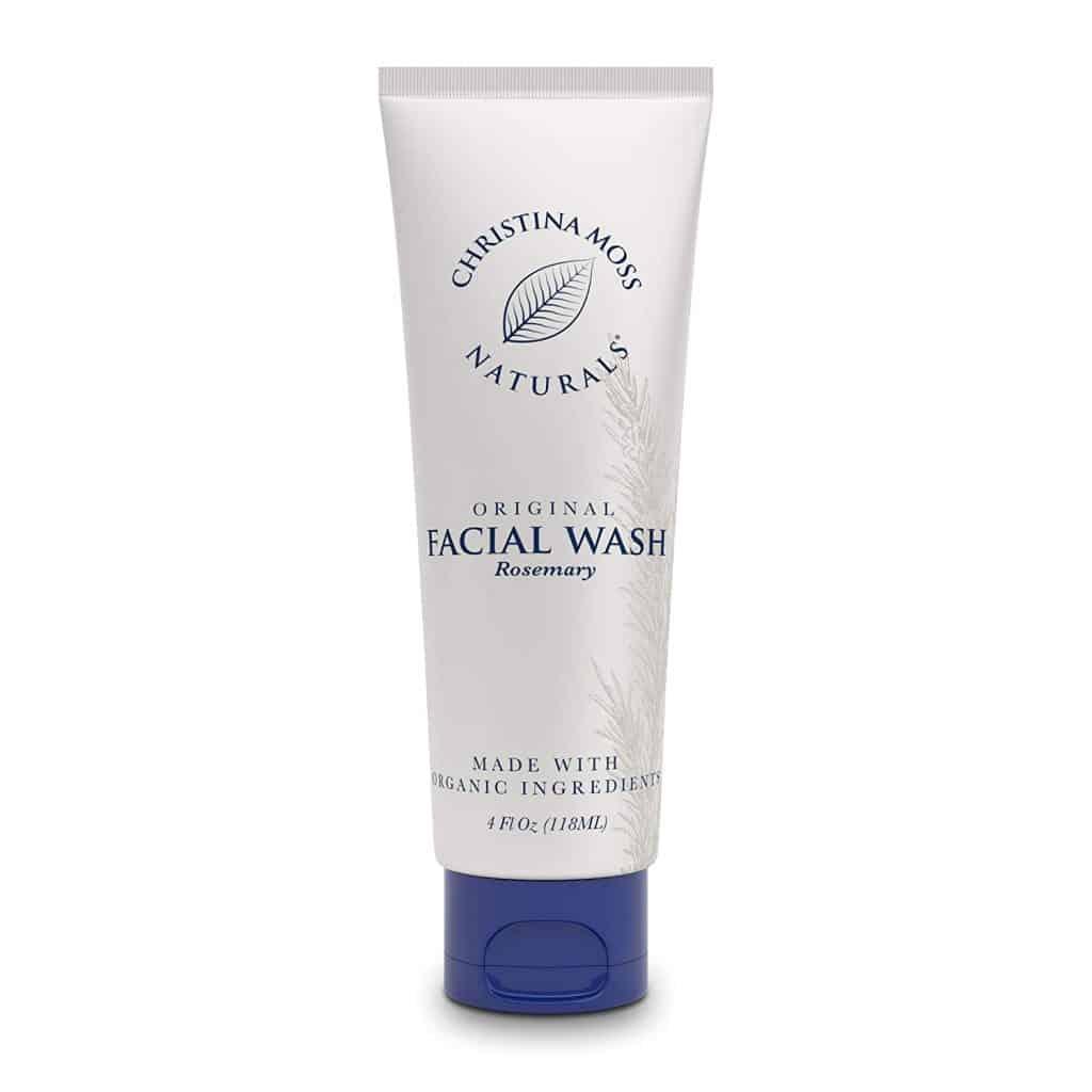 pregnancy safe acne face wash