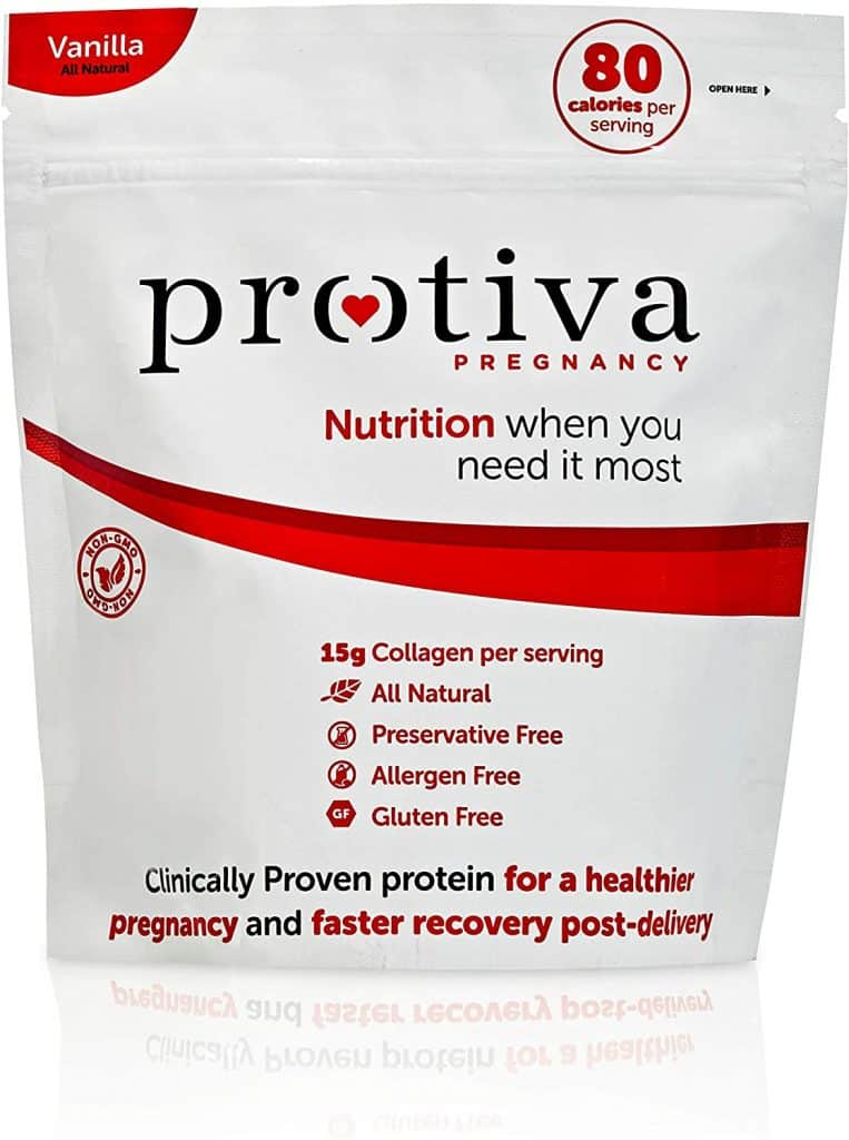top protein powder safe for pregnancy