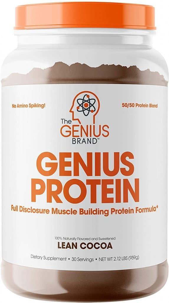 pregnancy top protein powders