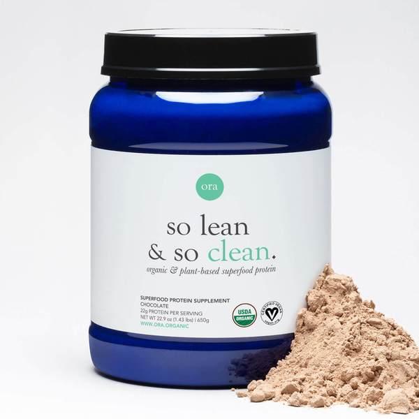 pregnant protein powder 2020