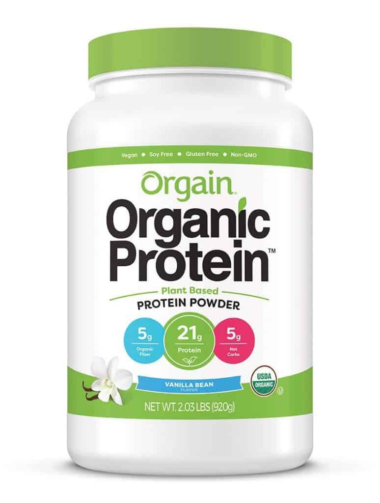 pregnancy safe protein powder