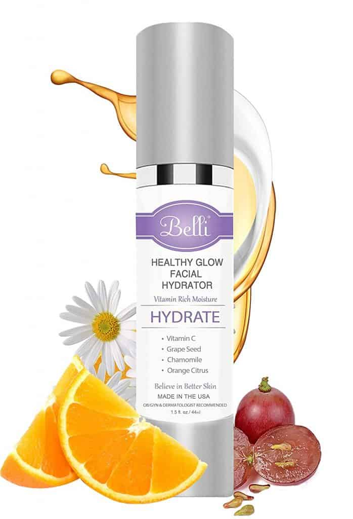 top face moisturizer for pregnant