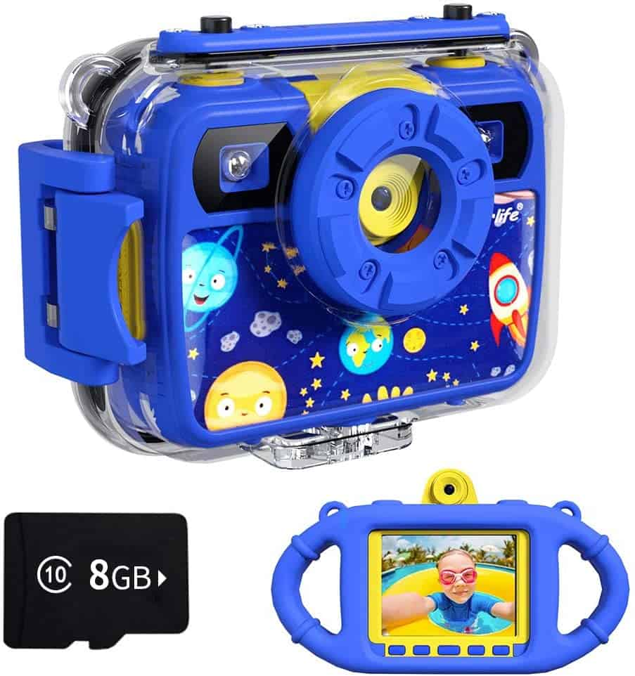 10 best video camera for kids