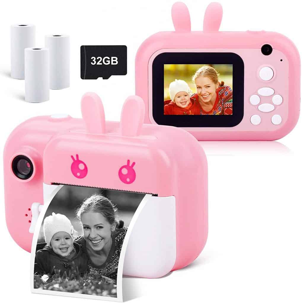 2020 best video camera for kids