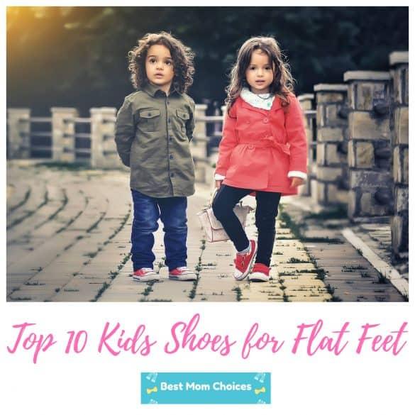 flat feet kids shoes 2020