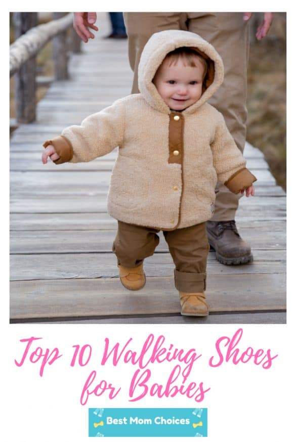 walking shoes for babies 2020