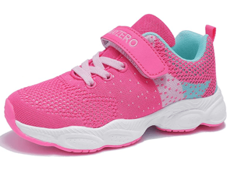 best kids shoes for flat feet 2020