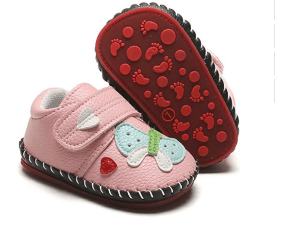 best shoes for babies learning to walk 2020