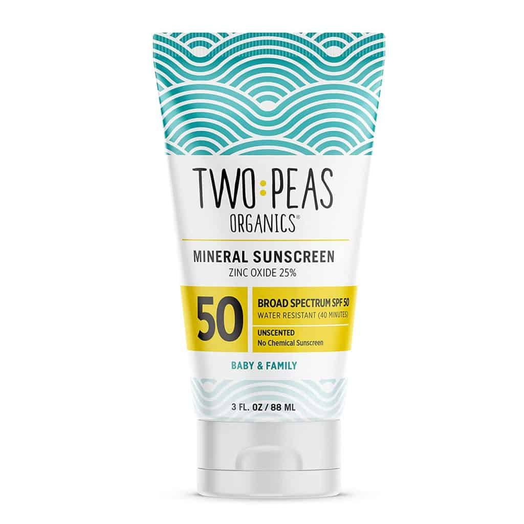 best sunscreen for pregnant women