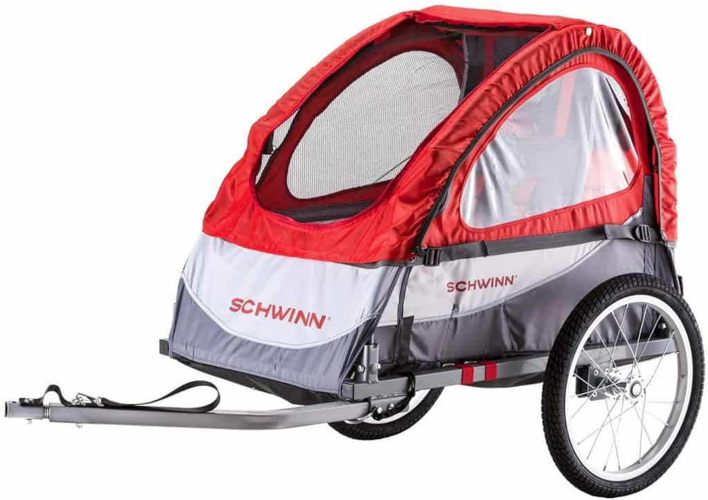 best to buy bike trailer for kids