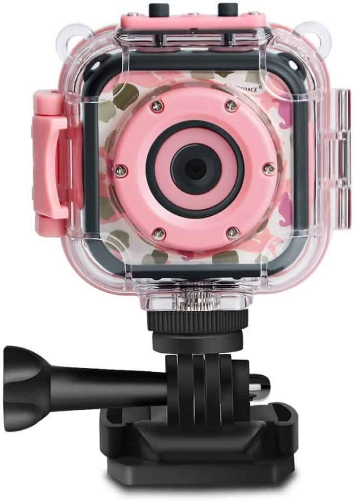 best video camera for children