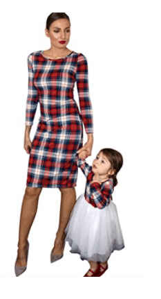 outfits for mom and baby 2020