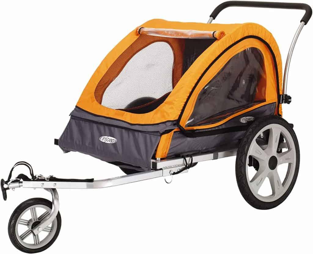 top 10 bike trailer for kids