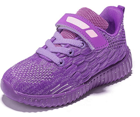 top kids shoes for flat feet