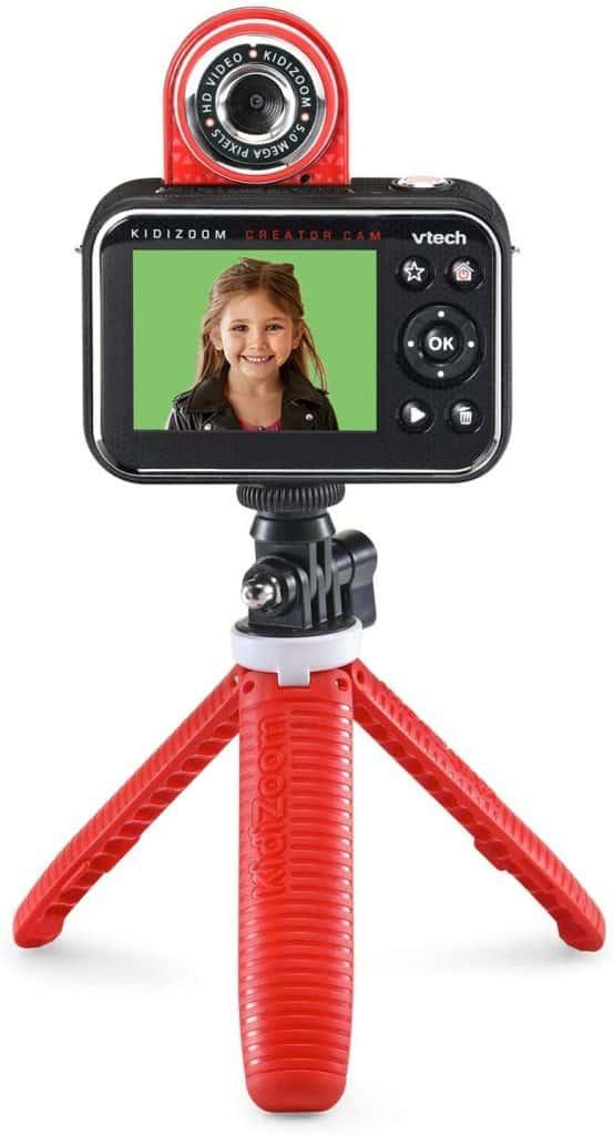 top kids video camera