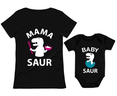 top mom and baby outfits