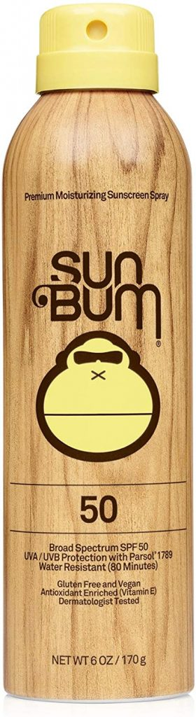 top pregnancy safe sunscreen