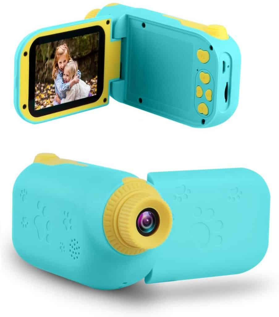 video camera for kids 2020