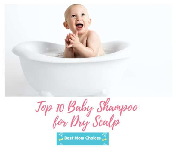 baby shampoo best for dry scalp