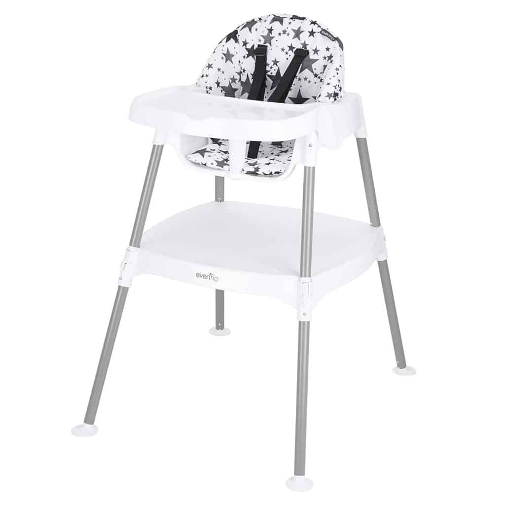 besh high chair for baby