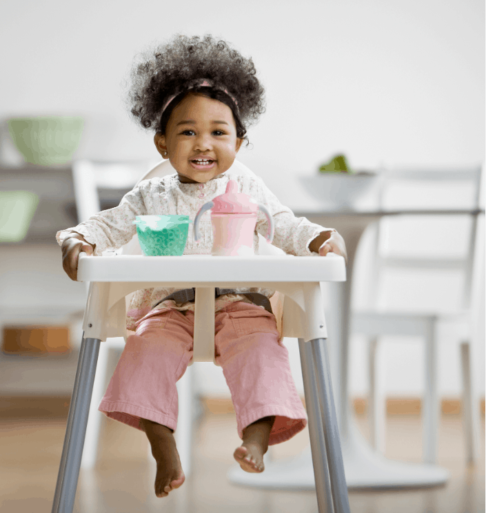 best high chair for baby 2020