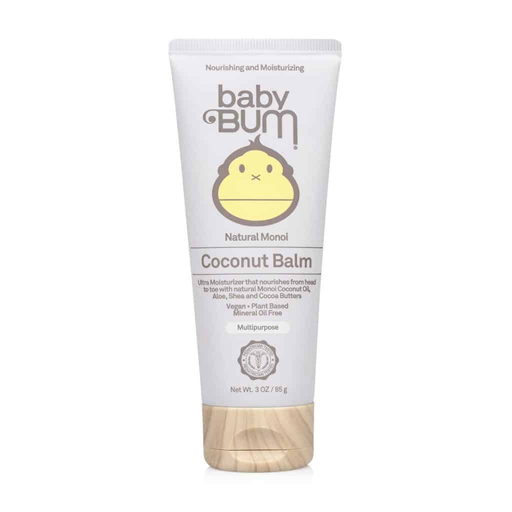 best baby natural lotion 2020