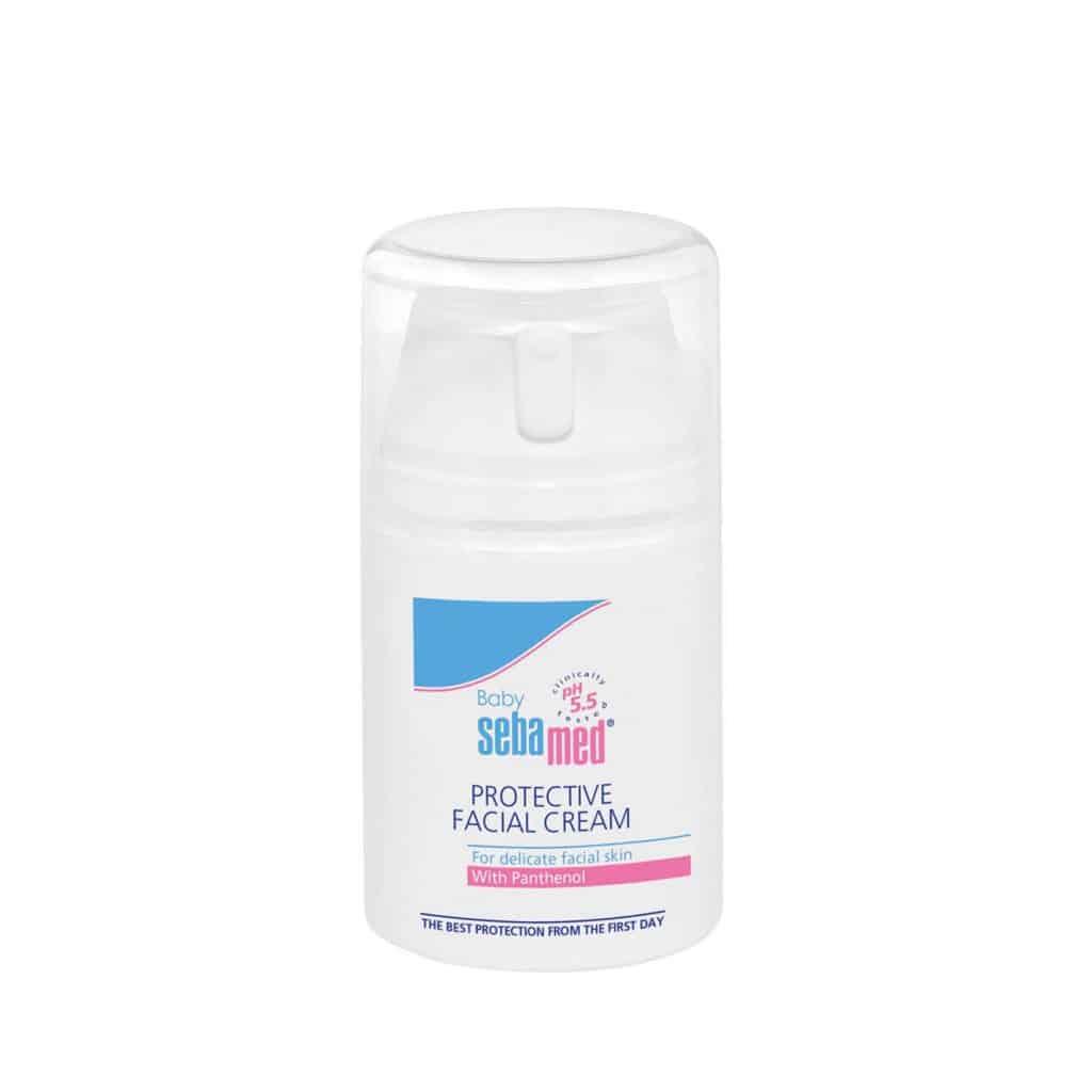 dry skin cream for baby