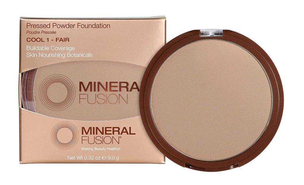 foundation safe for pregnant women