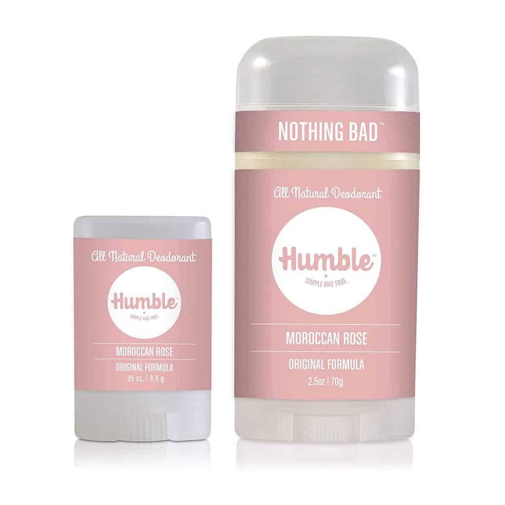 safe pregnancy deodorant 2020