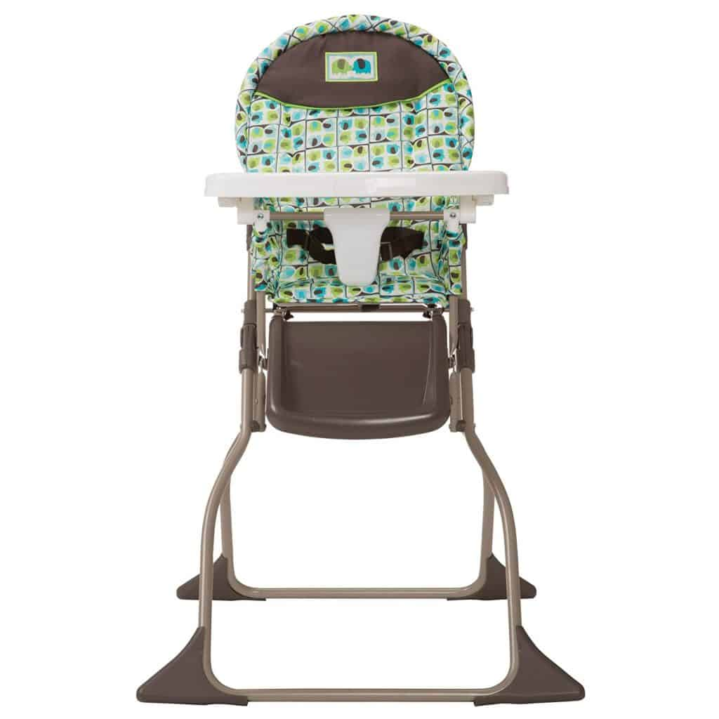 top 10 baby high chair for small spaces