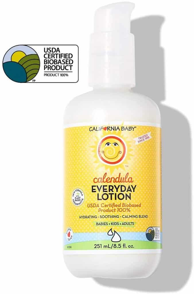 top 10 eczema lotion for baby 2020