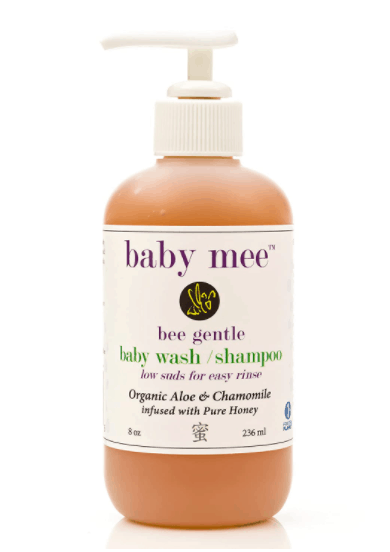 top 10 baby shampoo for dry scalp