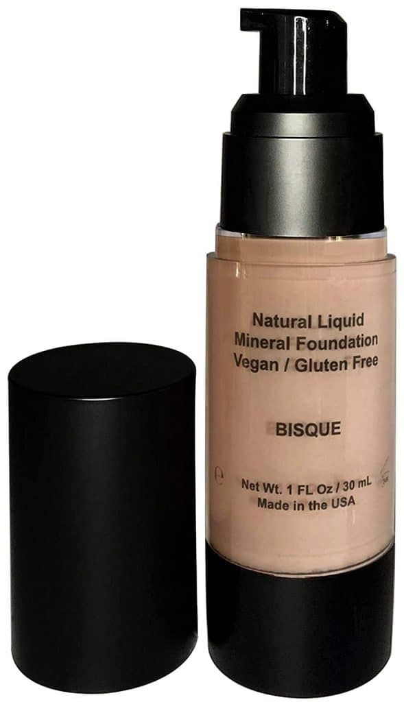 top foundation safe for pregnancy