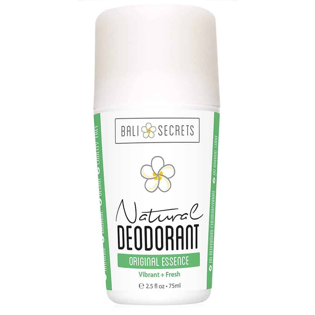 top safe deodorant for pregnant women