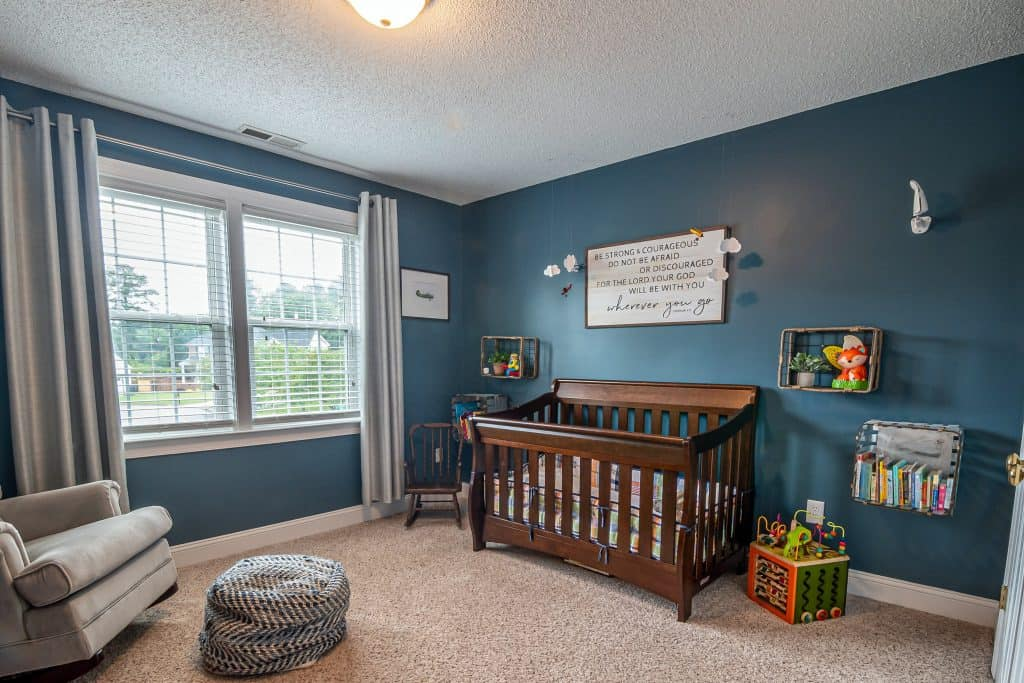 10 best non toxic paint for nursery