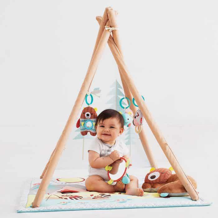 2021 baby play mat
