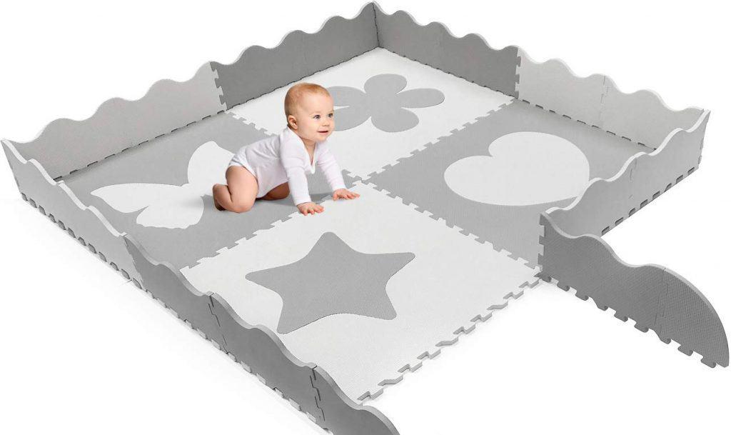 2021 best play mat for babies