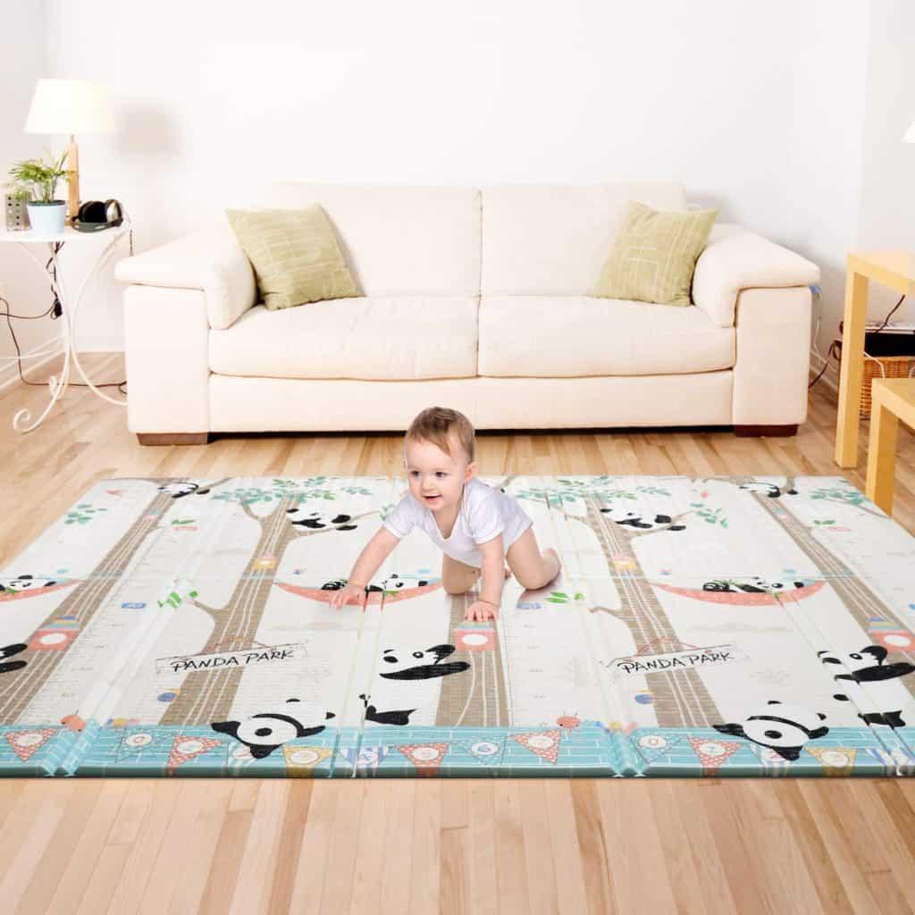 babies best play mat